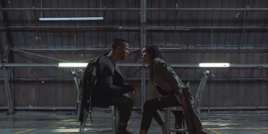 Nick Jonas, Tove Lo in 'Close' Music Video