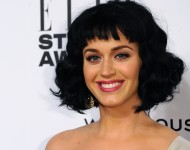 Katy Perry - Elle Style Awards 2014 - Red Carpet Arrivals