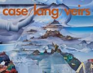 case/lang/veirs debut album