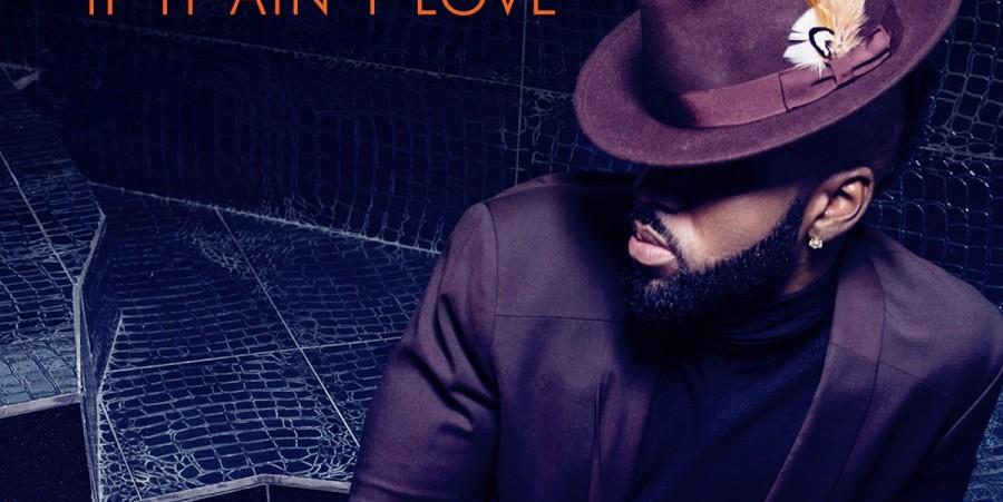 Jason Derulo, 'If It Ain't Love'