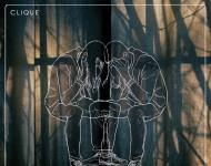 CLIQUE 'Burden Piece' album art