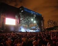 Samsung Galaxy at Lollapalooza 2015 - Day 3