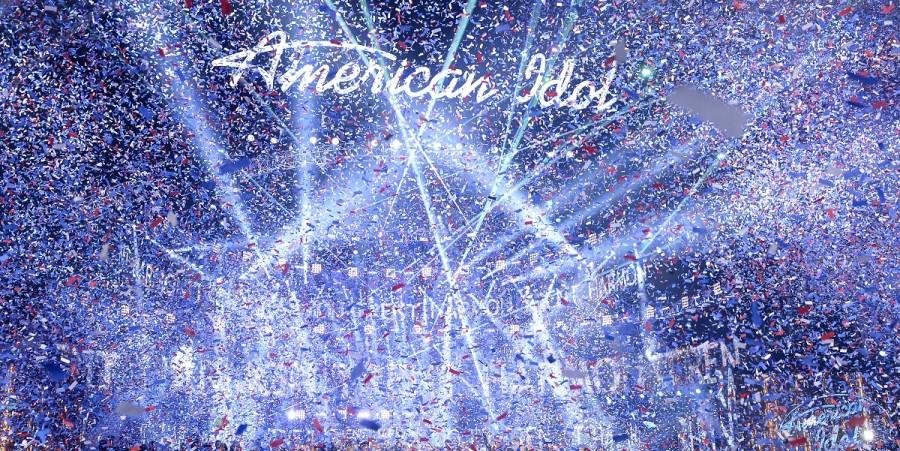 American Idol Season 15 finale