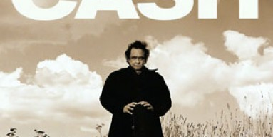 "Johnny Cash - ""American Recordings"" (1994)"