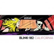 Blink-182 'California'