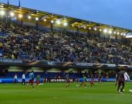 Liverpool vs Villarreal
