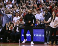 Drake Loving Raptor Wins As Much As He Loves His Cash Piles