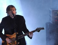 25th Annual Rock And Roll Hall Of Fame Induction Ceremony - Show