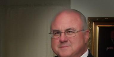 Dr. Donald Frazier