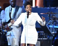 Fantasia during the VH1 Hip Hop Honors: All Hail The Queens at David Geffen Hall on July 11, 2016 in New York City