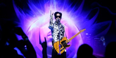 Prince And Lotusflow3r.com Make History With 'One Night... Three Venues'