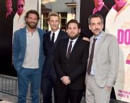 Premiere Of Warner Bros. Pictures' 'War Dogs' - Arrivals