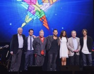 Cast of 'Jesus Christ Superstar'