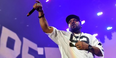 Ice Cube performs onstage during day 2 of the 2016 Coachella Valley Music & Arts Festival Weekend 2 on April 23, 2016