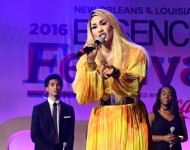 Keke Wyatt performs onstage at the 2016 ESSENCE Festival Presented By Coca-Cola at Ernest N. Morial Convention Center on July 3, 2016