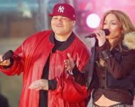 Fat Joe and Jennifer Lopez in 2005