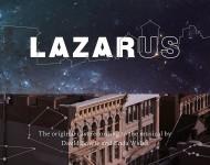 David Bowie Lazarus Cast Album