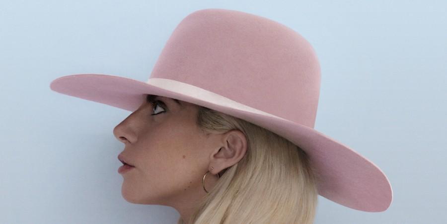 Lady Gaga 'Joanne' Album Cover