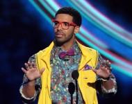 Drake at the ESPYs