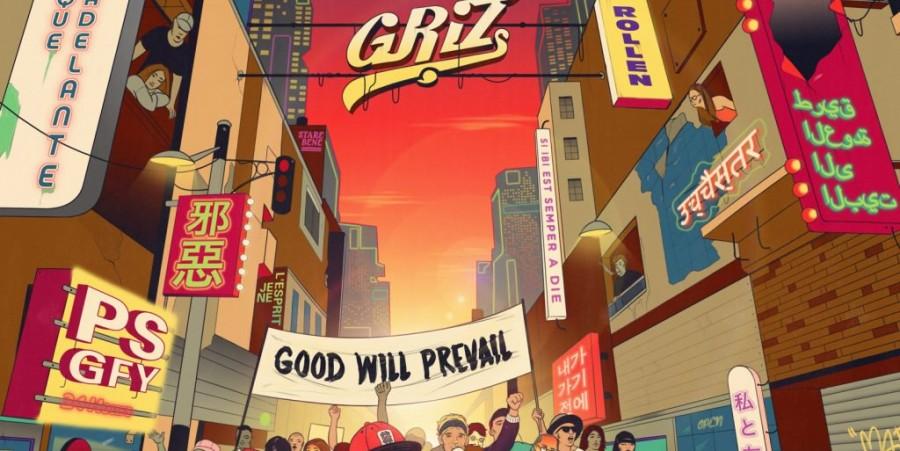Griz Good Will Prevail