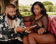 DJ Khaled Do You Mind Video