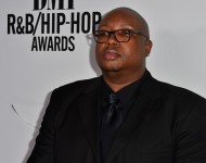 E-40 attends the 2015 BMI R&B/Hip Hop Awards at Saban Theatre on August 28, 2015