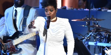 Fantasia performs onstage during the VH1 Hip Hop Honors: All Hail The Queens at David Geffen Hall on July 11, 2016