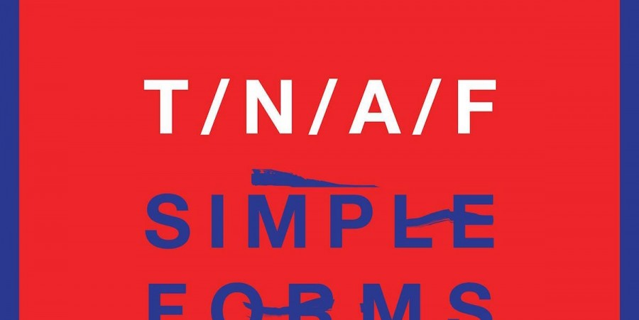 The Naked & Famous Simple Things