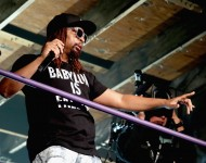 Lil Jon performs onstage during MTV's 'Wonderland' LIVE Show on October 13, 2016 in Los Angeles, California