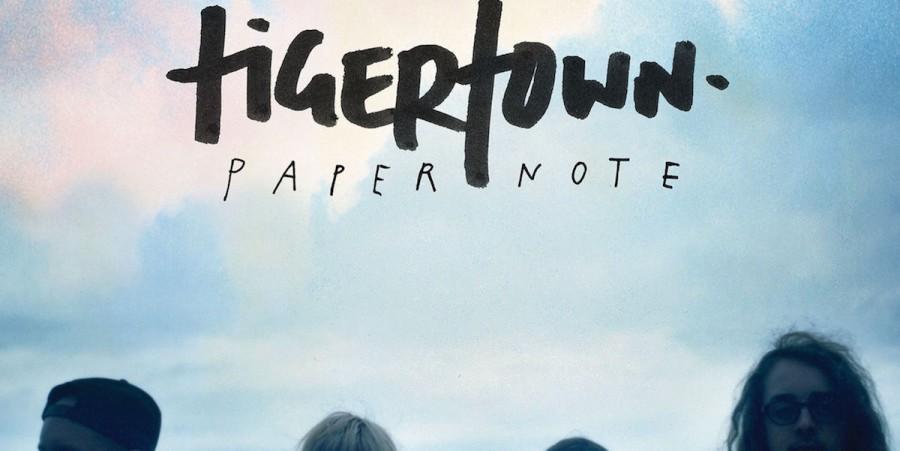 Tigertown Papernote EP