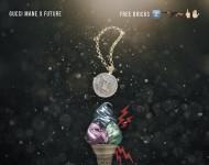 Gucci Mane Future Free Bricks Zone 6