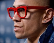 Taboo of music group Black Eyed Peas attends Playboy and A&E 'Bates Motel' Event during Comic-Con International 2014 on July 25, 2014 in San Diego, California