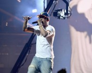 TIP ( T.I. ) performs onstage during TIDAL X: 1015 on October 15, 2016 in New York City