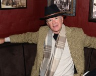 Alan Thicke attends For ONE Night Only, hosted by the ONE Group + Gansevoort Hotel Group at Rock & Reilly's on January 17, 2014 in Park City, Utah
