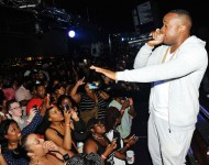 Yo Gotti performs at Trap Karaoke Powered by BET Awards on June 23, 2016 in Los Angeles, California