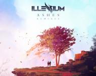 Illenium Ashes Remixes