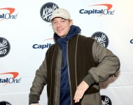 Diplo attends 101.3 KDWB's Jingle Ball 2016 presented by Capital One at Xcel Energy Center on December 5, 2016 in St Paul, Minnesota
