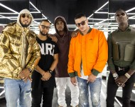 DJ Snake Jeremih Young Thug Swizz Beatz The Half Music Video