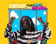 Chief Keef Two Zero One Seven