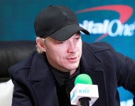 Diplo attends 102.7 KIIS FM's Jingle Ball 2016 presented by Capital One at Staples Center on December 2, 2016 in Los Angeles, California