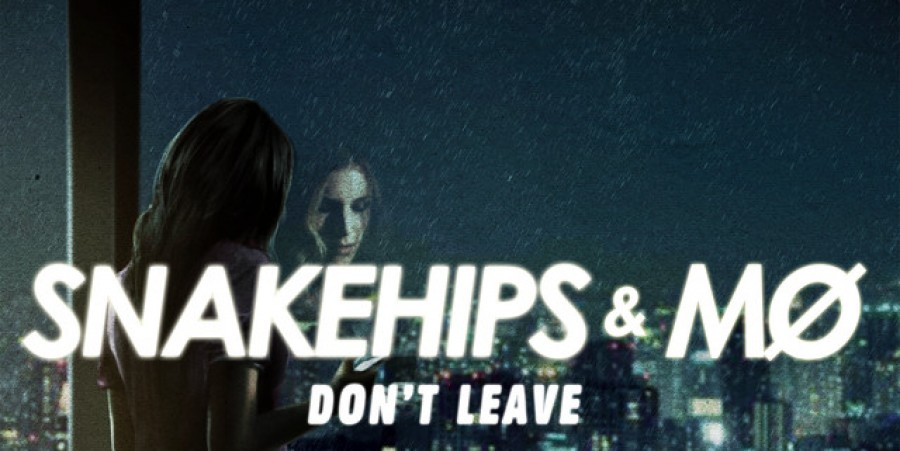Snakehips MO Don't Leave