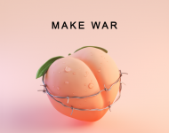 From First To Last Make War