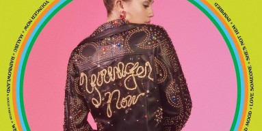 """Miley Cyrus """"Younger Now"""""""