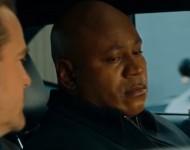Callen and Sam in NCIS: Los Angeles Season 9