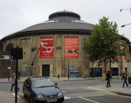 The Roundhouse, Camden