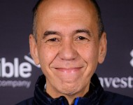 Gilbert Gottfried attends a film screening of Life Animated, the coming-of-age story of Owen Suskind - who has autism - and his journey to adulthood. Photo courtesy of Neil Grabowsky, Montclair Film F