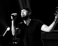 Luke Bryan Tops The Charts For The Fourth Time With