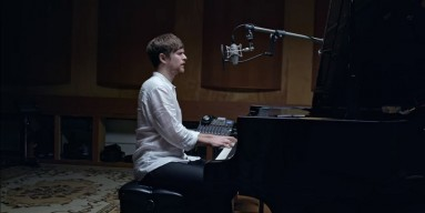 """WATCH: James Blake Covers Don McLean's """"Vincent"""""""