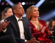 Behind-The-Scenes Look At Jay-Z's