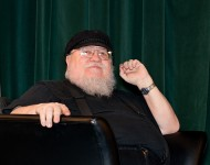 George R.R. Martin's New TV Show Could Tide You Over Until